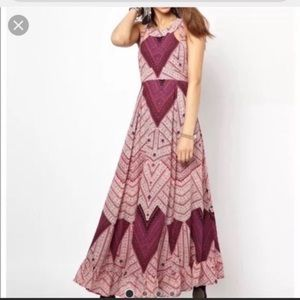 Free People You Made My Day Maxi Dress
